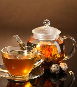 3 Best Herbal Teas To Relax Yourself
