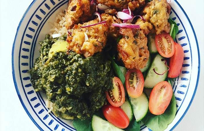 Chicken Pakora Recipe - Punjabi Chicken Pakora
