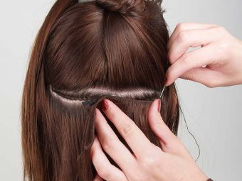 7 Popular Hair Extension Parlours In Hyderabad