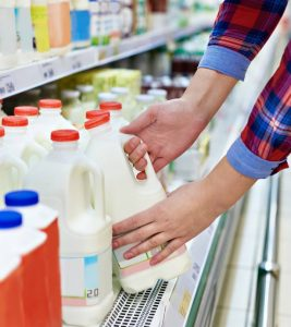 9 Varieties Of Milk Available In Market