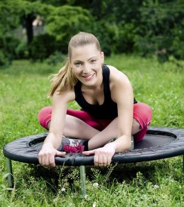 10 Amazing Benefits Of Trampoline Exercises On Your Body