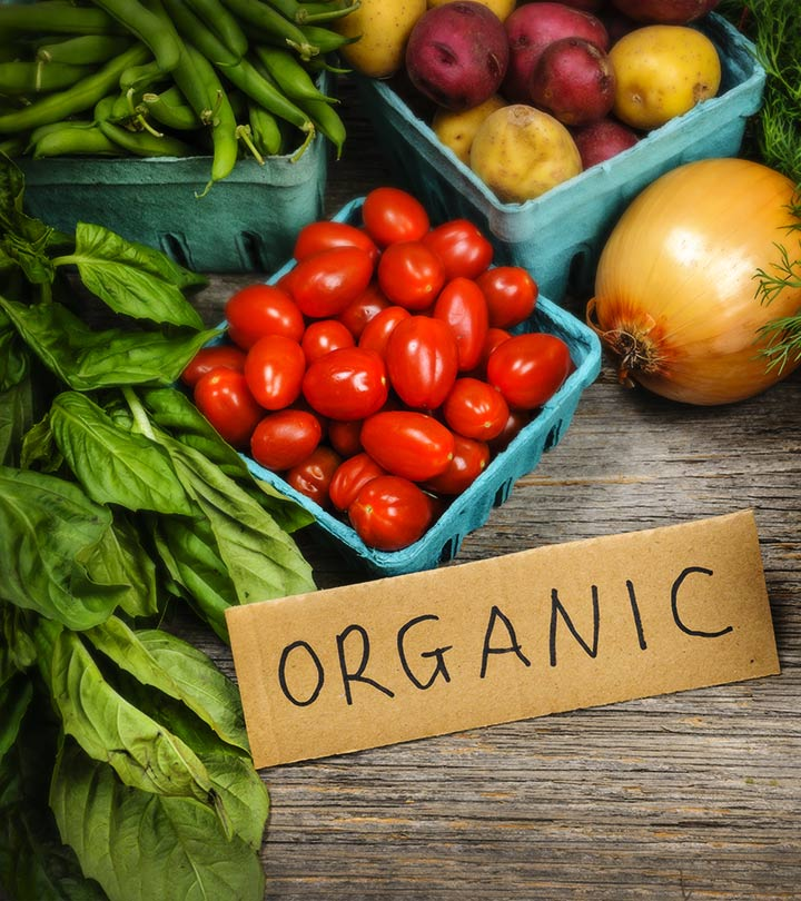 10 Pros And Cons Of Eating Organic Foods