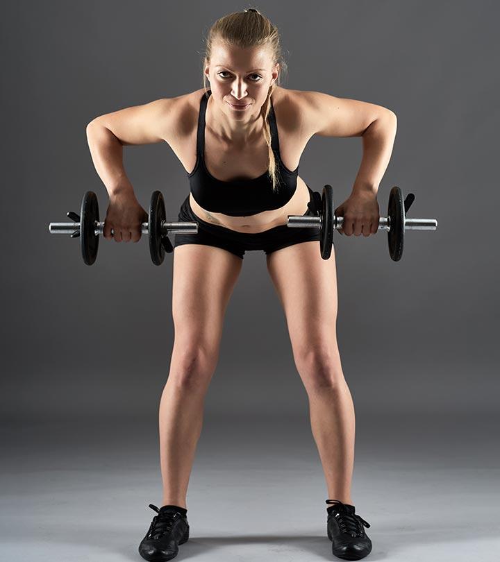 4 Amazing Benefits Of Rear Delt Raise Workout