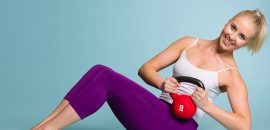 8 Best Exercises To Get Rid Of Muffin Top