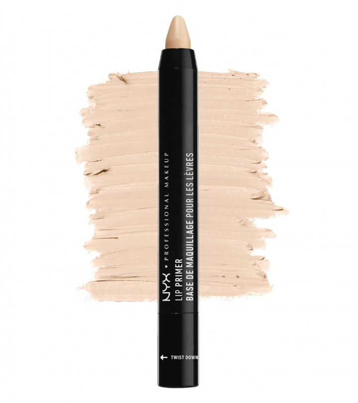 Top 10 Lip Primers Available In India