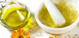 4 Simple Ways To Make Olive Oil Skin Moisturiser