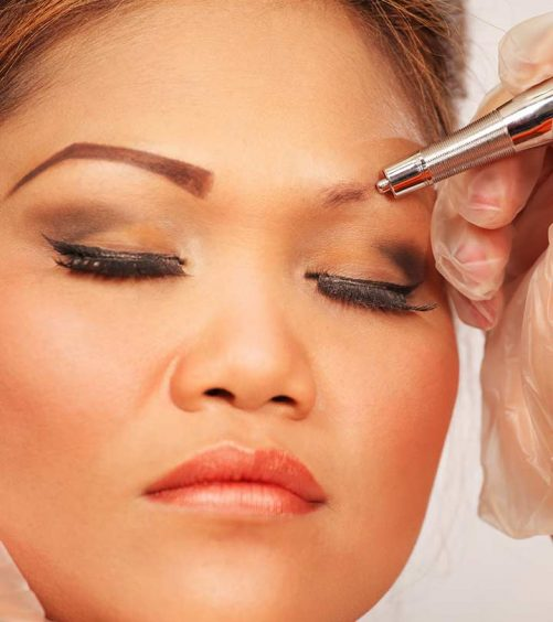 """7 Useful Tips To Help You Buy The Best """"Artificial Eyebrows"""""""