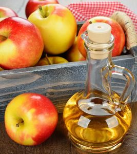 8 Amazing Beauty Recipes Of Apple Cider Vinegar