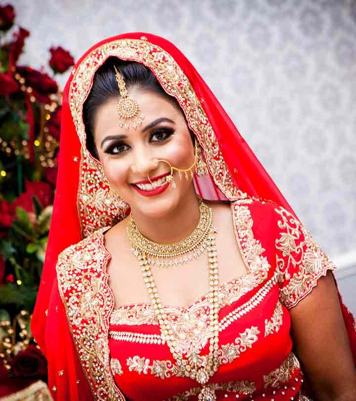 Top 5 Naturals Salon Bridal Makeup Packages
