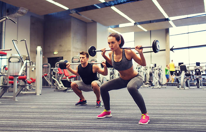 You Are Not Doing A Mixed Workout