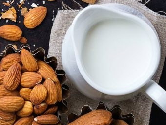 10 Serious Side Effects Of Almond Milk