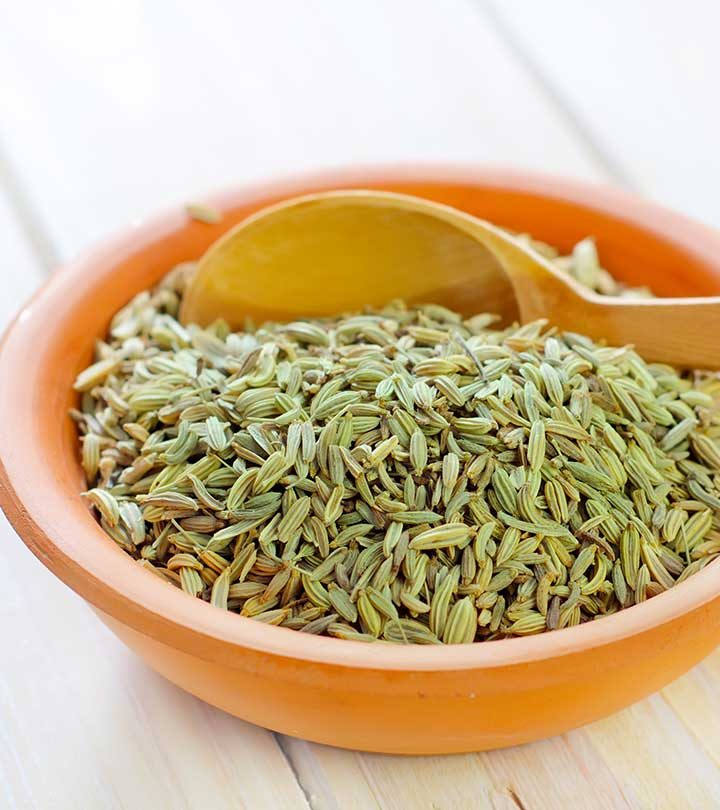 570_10 Serious Side Effects Of Fennel Seeds_shutterstock_134529011