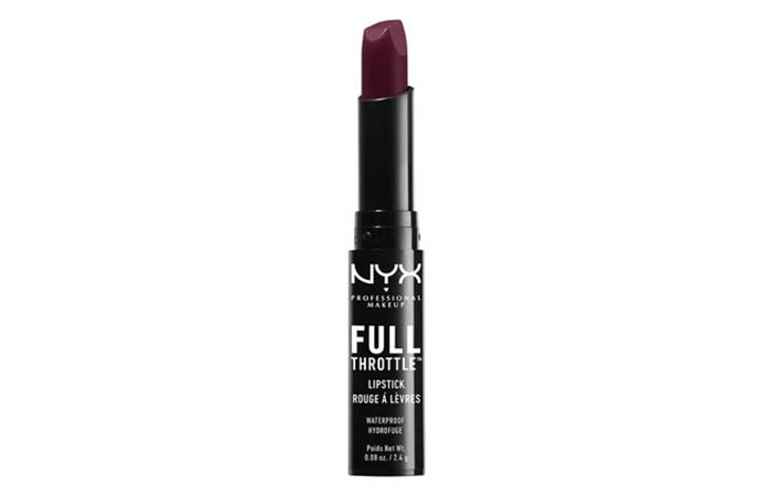 NYX Professional Makeup Full Throttle – Night Crawler