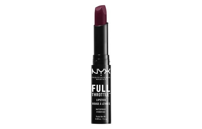 NYX Professional Makeup Full Throttle – Night Crawler