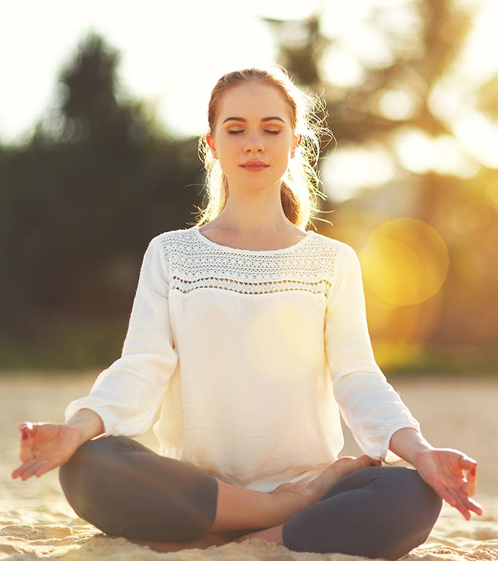 7 Important Meditation Tips For Beginners