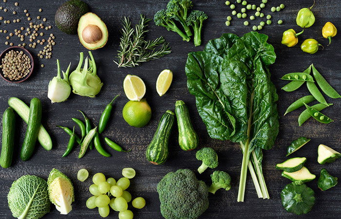 How To Quit Sugar - Eat Veggies