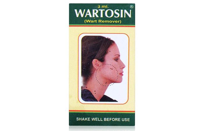 7.-Wartosin-Wart-Remover - Mole Removal Creams