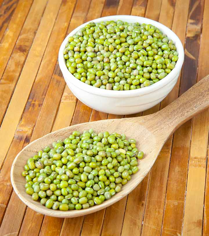 73-20 Amazing Benefits Of Mung Beans (Moong)