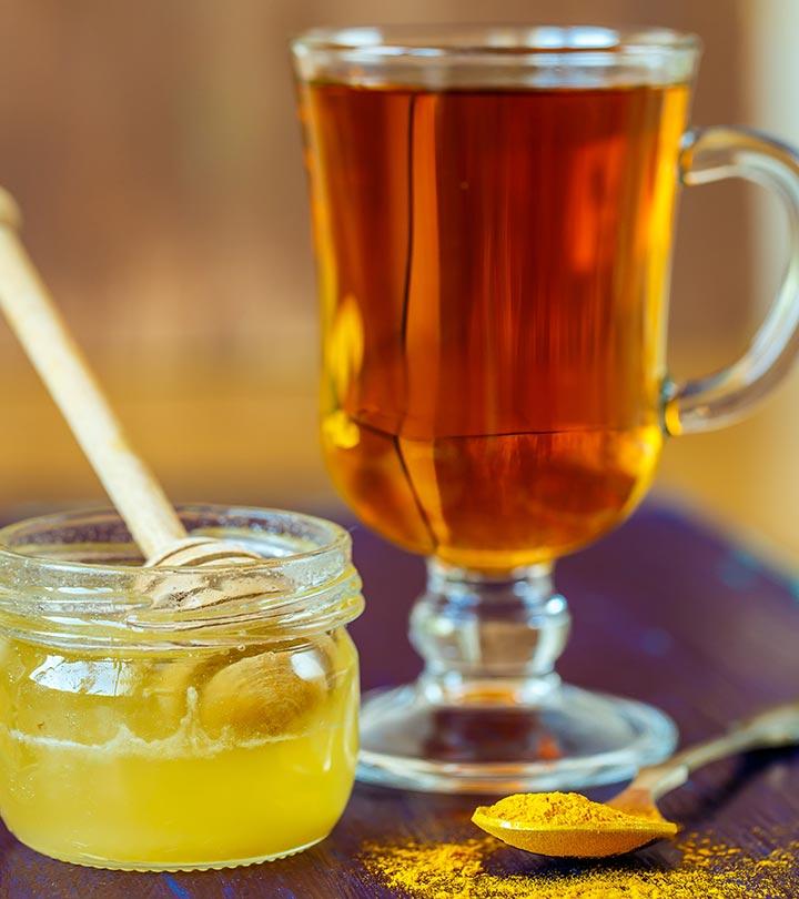 8-Amazing-Health-Benefits-Of-Turmeric-Tea-And-3-Yummy-Recipes