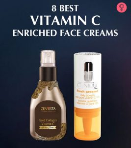 8 Best Vitamin C-Enriched Face Creams