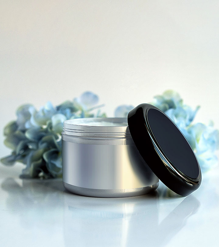 basic face cream