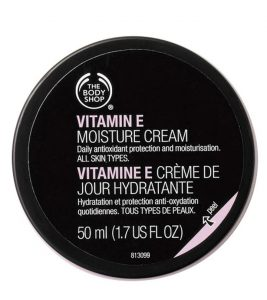 Top 10 Vitamin E-Based Face Creams Available In India