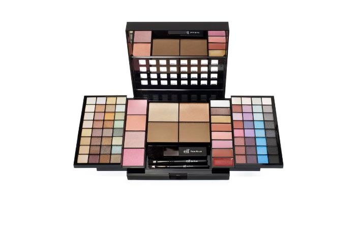 Top 10 Professional Makeup Kits In India 2019 Update