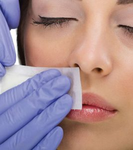 9 Effective Ways To Remove White Facial Hair