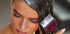 How To Apply A Hair Mask In 4 Simple Steps
