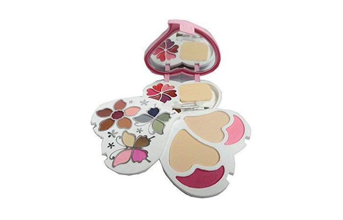 ADS Colour Series Crystal Makeup Kit