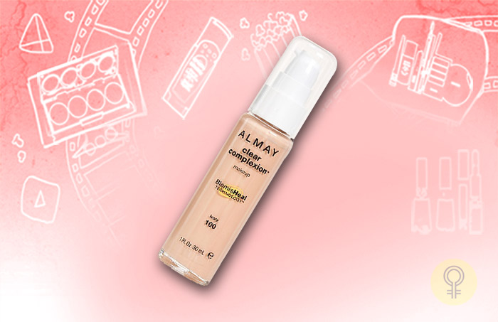 Acne Treatment Concealer by Murad