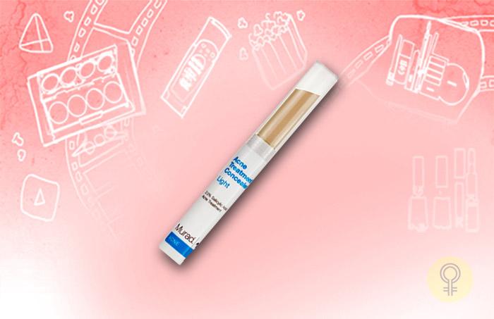 Acne Treatment Concealer