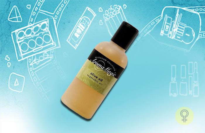Aroma Magic Olive Oil