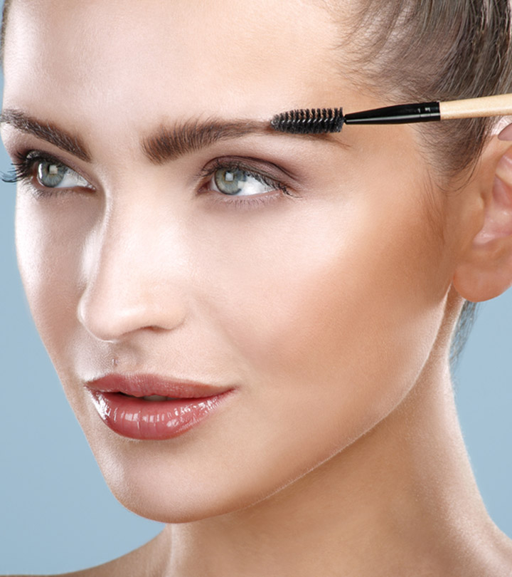 10 Best Eyebrow Brushes Available In India – Reviews And Buying Guide