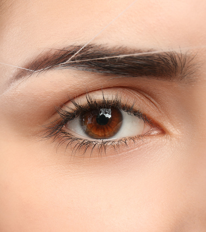 Best-Eyebrow-Threading-Videos-On-YouTube