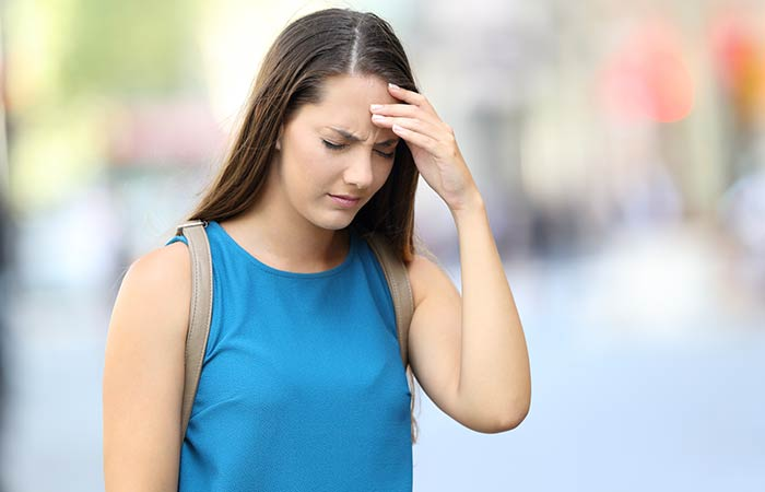 Can Lead To Dizziness And Fatigue