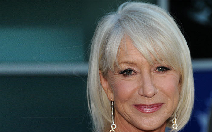 Top 10 Famous International Celebrities With White Hair