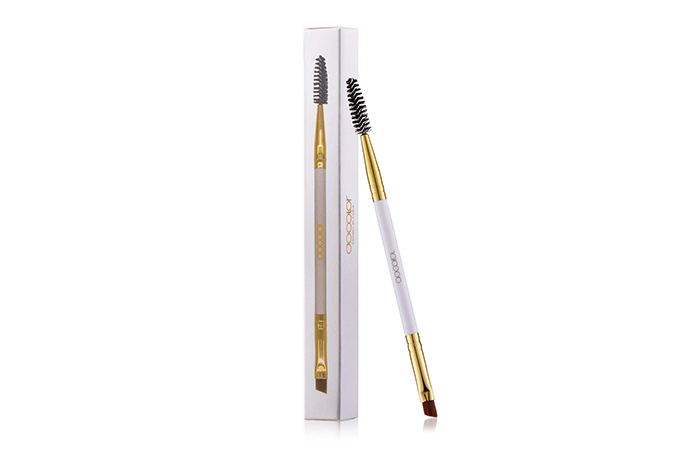 Docolor Duo Eyebrow Brush