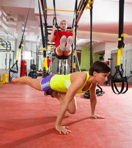 10 Effective TRX Exercises To Strengthen Your Body