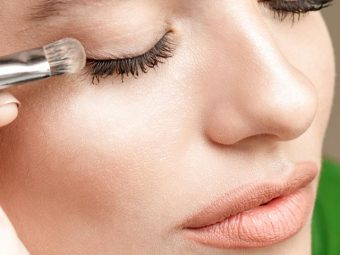 Eye Makeup Tips For Sensitive Eyes