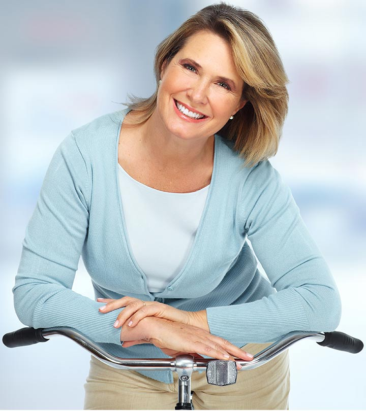 How To Prevent Menopausal Weight Gain