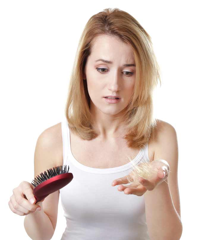 How To Reverse Hair Loss Due To Thyroid Disorders?