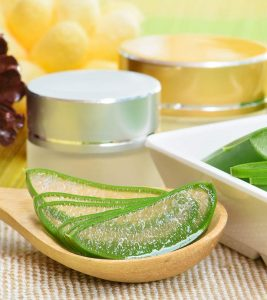 How To Use Aloe Vera To Treat Stretch Marks?