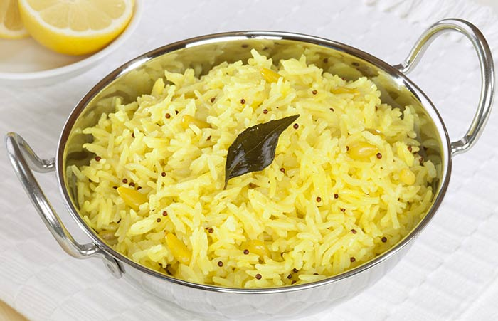 Top 15 indian vegetarian dinner recipes you can try indian vegetarian dinner recipes lemon rice forumfinder Image collections
