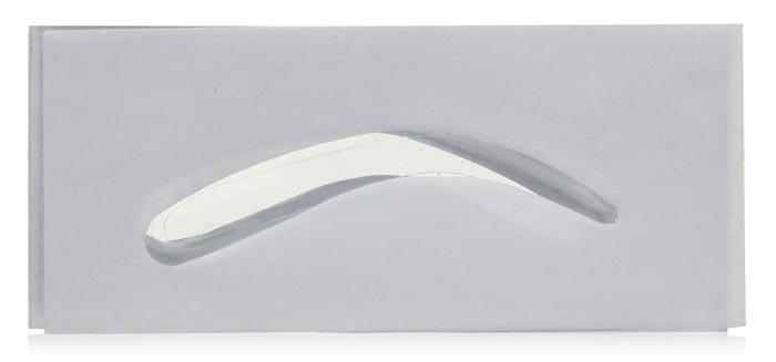 L.F. Cosmetics Eyebrow Stencil Kit