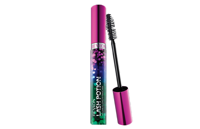 Revlon Lash Portion Volume + Length Waterproof Mascara