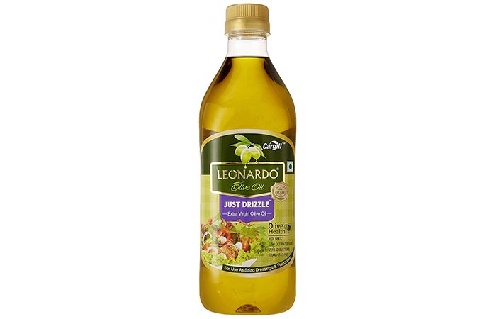 Leonardo Extra Virgin Olive Oil