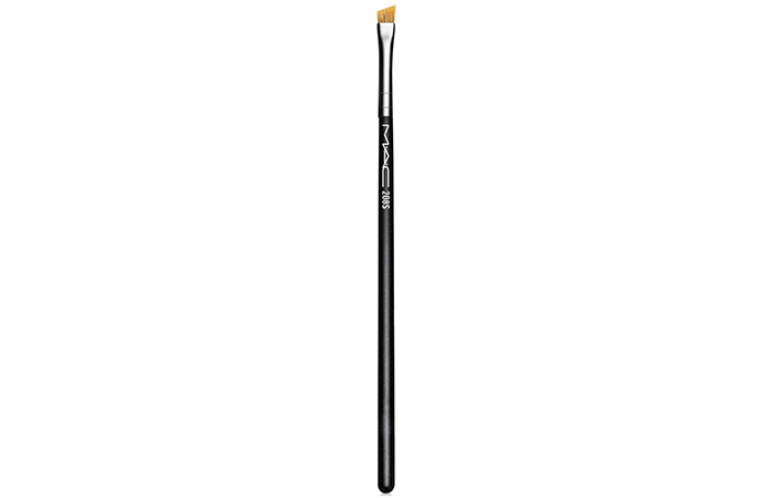 MAC Cosmetics 208 Angled Brow Brush