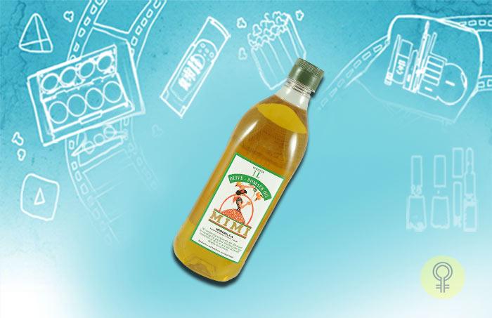 MIMI Pomace Olive Oil