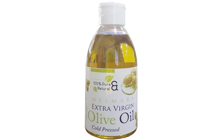 Mesmara Extra Virgin Olive Oil